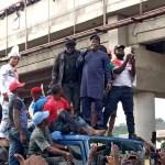 Sunday Igboho: Yoruba will break-away from Nigeria latest by December