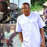 VIDEOS: Enough is Enough, says Sunday Igboho; Olukere offers prayers