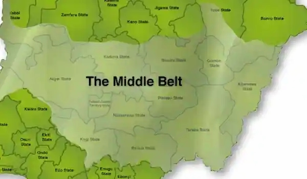 Middle Belt apologise for killing Igbos during the Nigerian Civil War
