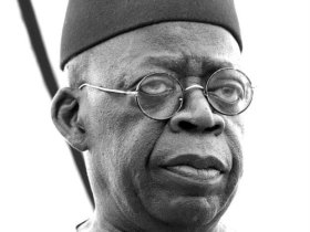 PDP is never an achiever party, move to APC - Ahmed Tinubu