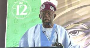 Late Yinka Odumakin left a letter that clearly states Tinubu's age