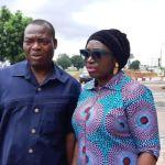 Ekwunife welcomes Tony Nwoye back to PDP