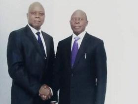 Edo 2020: The Enviable Profile of Pius Egberanmwen Odubu