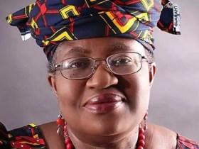 Dr. (Mrs) Ngozi Okonjo-Iweala, the Anioma Hero