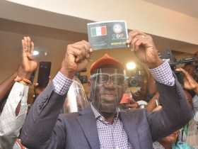 EDO 2020: Obaseki officially joins PDP, confident of victory in September polls