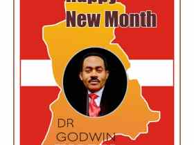 DR. GODWIN MADUKA AND HIS GIANT STRIDES IN ANAMBRA STATE