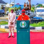 Stay where you are, Governor Obiano urges Travelers