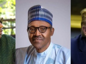 Wizkid comes for Buhari and Trump on Governance