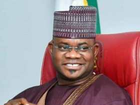 YAHAYA Bello and The Bubbles of COVID-19