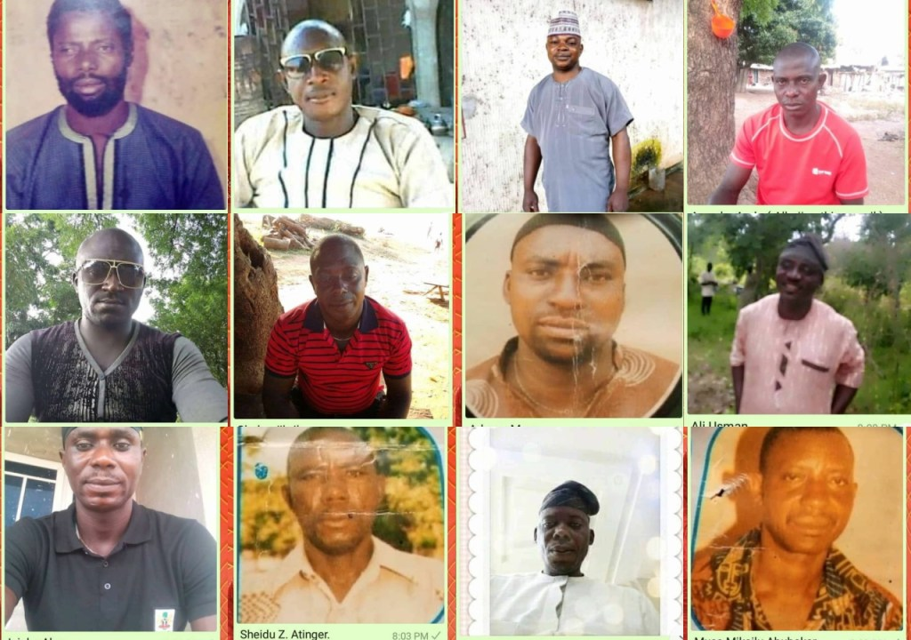Onyokumi Island: Here are the alleged Killers of 9 ADOGWU