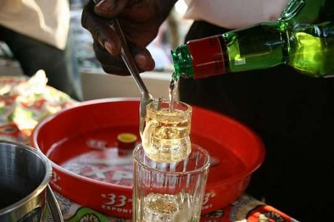 2 Drinking Bars Closed For Excessive Noise-Making In Kumasi