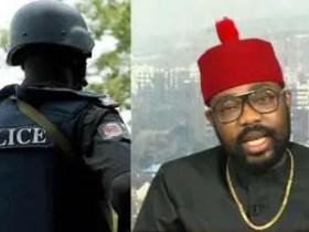 $10b Bill Gates bribe: Police arrests CUPP Spokesman, Ugochinyere