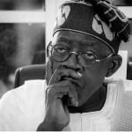 Nigeria can't break up, I have nowhere to go – Bola Tinubu