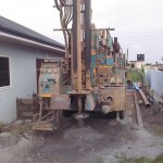 Water Resources Bill Nigeria: Licence for Borehole Drilling; Highlights