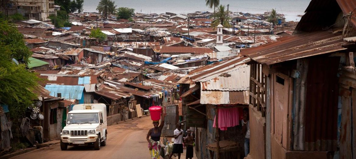 How the IMF Fooled the Sierra Leone Government