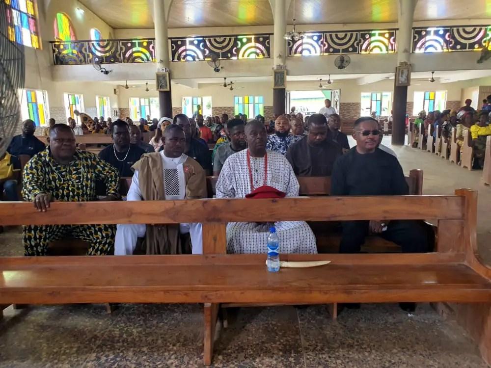 ANAMBRA: DR. MADUKA CALLS FOR RELIGIOUS TOLERANCE