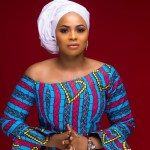 AFRICAN MAMA'S VOICE by Stacy Amewoyi.