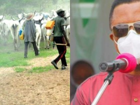 AK-47: No more passage of Herdsmen through Anambra - Gov. Obiano