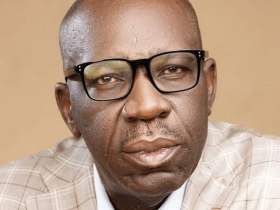 Obaseki rewards Edo 2020 gold medalists with N250,000