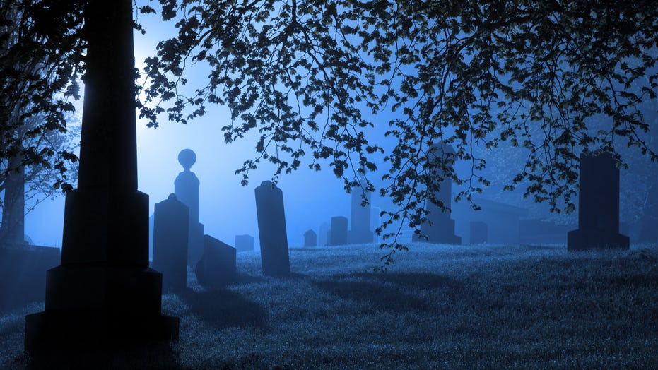 How Do I Tell The Dead That The World Is Still Moving?