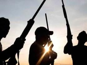 Gunmen behead community leader, set shops ablaze in Orlu