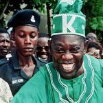Why MKO Abiola couldn't become President in 1993 - Obasanjo