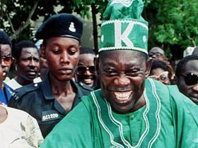 Why MKO Abiola couldn't become President in 1993; Obasanjo
