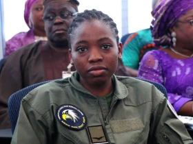 NAF discloses Tolulope Arotile Killer; says she died a gruesome death