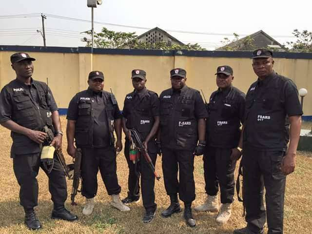 Over 30,400 Nigerians killed in SARS custody in 16 years: Report