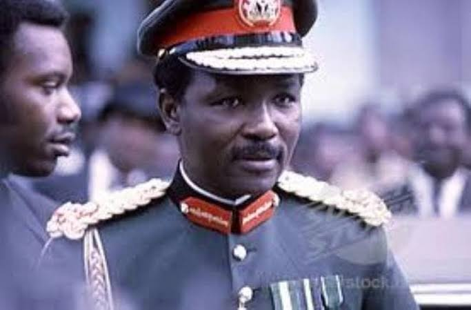 How I felt when I became head of state at 31 - General Gowon