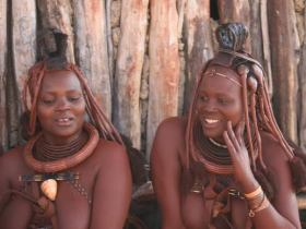 Himba Tribe : Here is why they offer their wives as gift to visitors