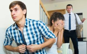 Couple: How to avoid extra marital affair and emotional drama