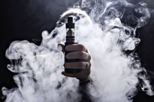 How Vaping can cause gum disease or even Cancer
