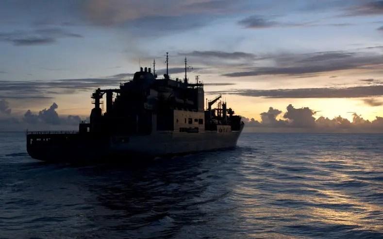 Pirates Kill 1, Kidnap 15 Crew Of Turkish Ship Moving From Lagos