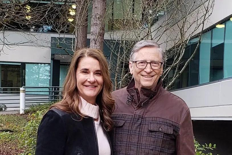 Melinda Gates Reportedly Began Mulling Divorce From Bill Gates Years Ago