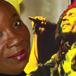 Meet Late Bob Marley 's Wife - Alpharita 'Rita' Anderson