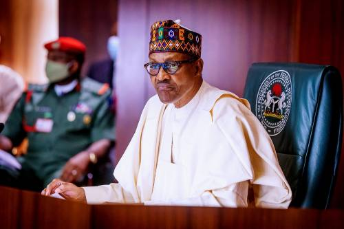 Arise Interview: Buhari takes delight in ridiculing Igbos - Afenifere
