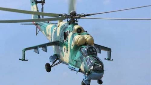 Bandits Shoot At Military Aircraft From Nigerian Defence Academy