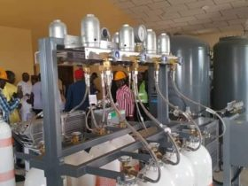 Anambra Oxygen, now through Health Commissioner