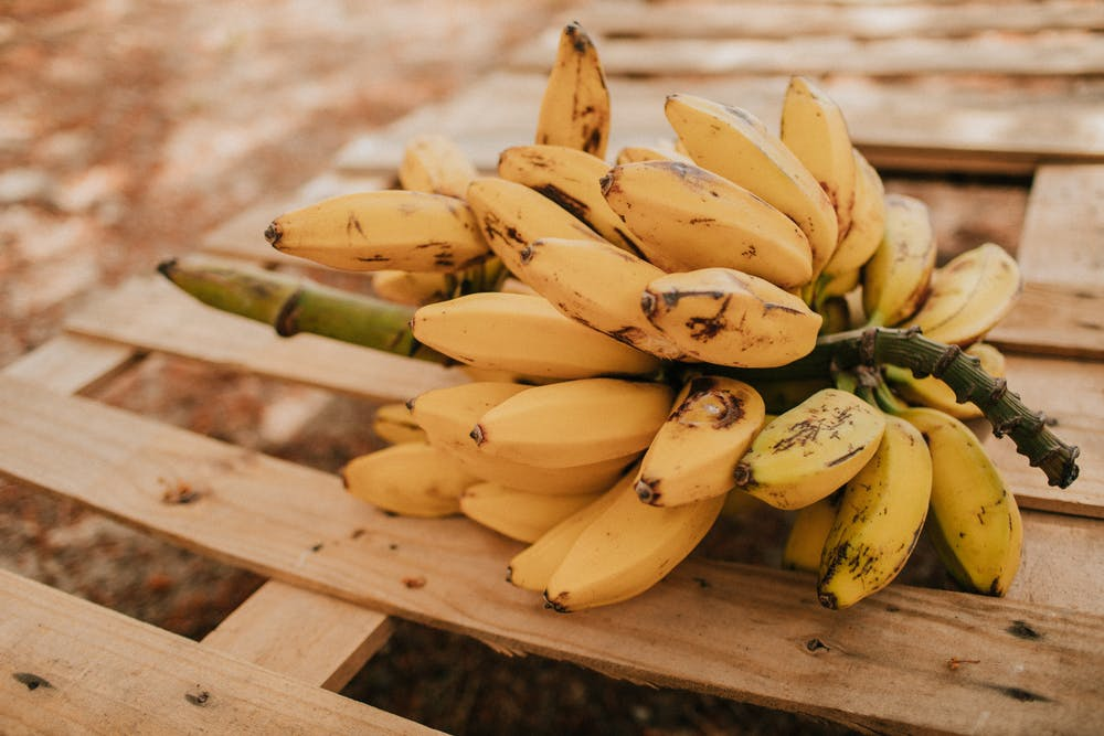 Why you should consider eating Banana on Empty Stomach
