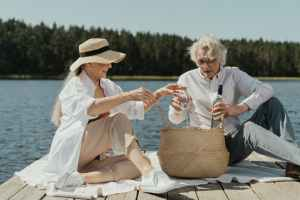 Natural ways to stay forever fresh and ageless