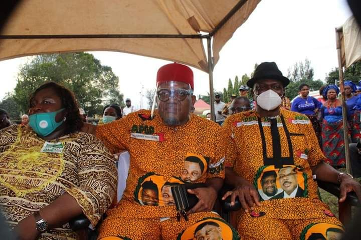 Osodieme thanks Awka North, Njikoka for support