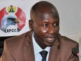 Ibrahim Magu, to be Promoted as AIG by PSC