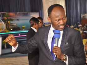 How Obaseki saved me from Assassination in 2018 – Apostle Suleman