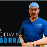 DOCTOR GODWIN MADUKA: THE MOST QUALIFIED FOR ANAMBRA IN 2021!