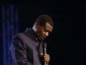 Why coronavirus didn't consume Nigeria - Pastor Adeboye