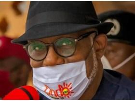Akeredolu Snubs Abegunde, makes Two Fresh Appointments