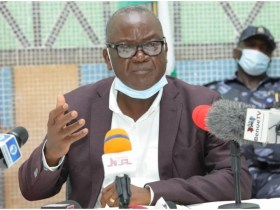 Ortom reacts to attack on him by suspected herdsmen in Benue