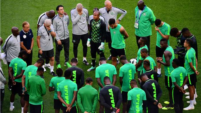 NFF Boss: We will not pay for the match against Sierra Leone
