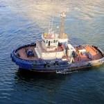 About Nigeria's first female Tugboat Captain - Canus Ebinipre Robinson